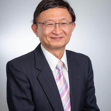 Dr Yao-Jen Hsu Photo