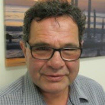 Dr Serge Humen Photo