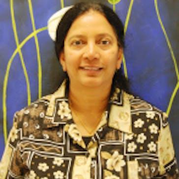 Dr Pathmaranee Janarthanan Photo