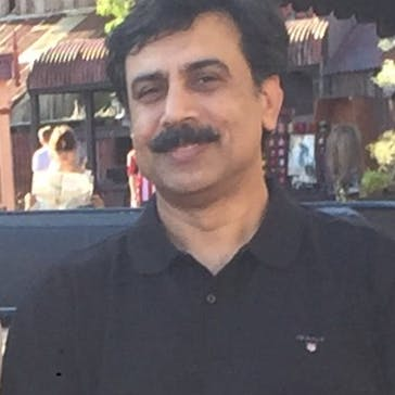 Dr Sarfraz Kailani Photo