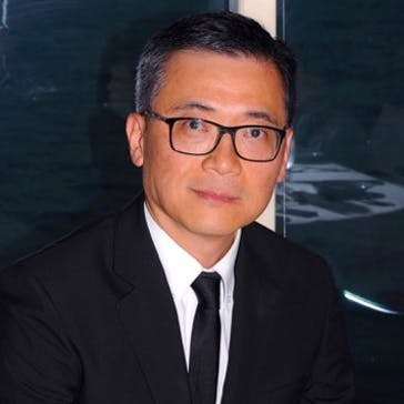 Dr Anthony Lau Photo