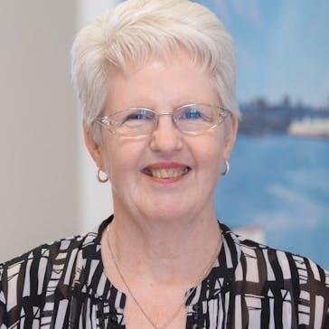Dr Lyn Lawlor-Smith Photo