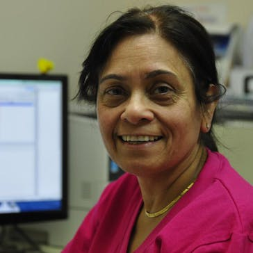 Dr Anjali Gadre Photo