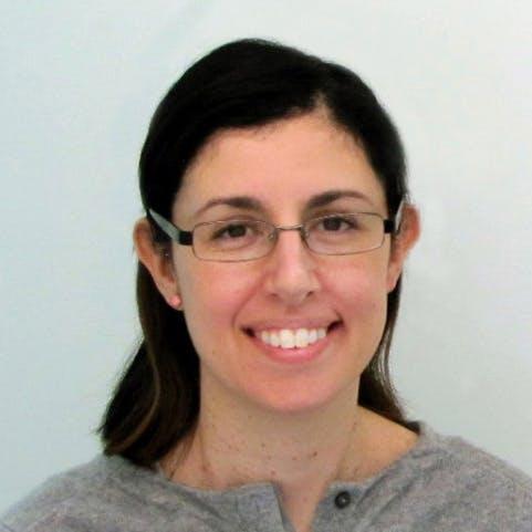 Photo of Dr Deborah Markopoulos