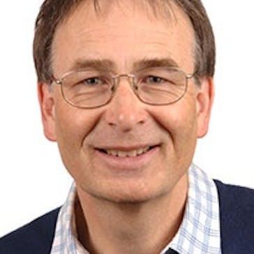 Dr Peter Michelmore Photo