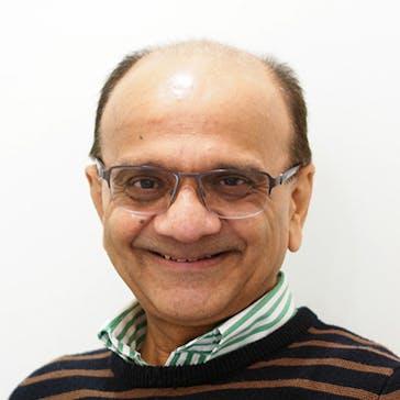Dr Rakesh Mohindra Photo