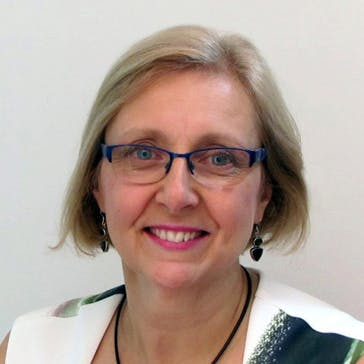 Dr Patricia Montanaro Photo
