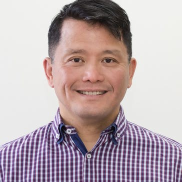 Dr Christopher Moy Photo