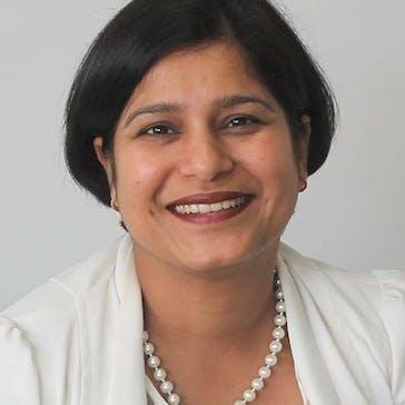 Dr Sandhya Murty Photo