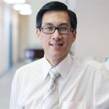 Dr Michael Quek Photo