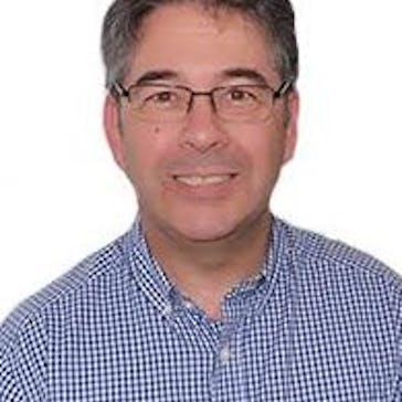 Dr Michael Roder Photo