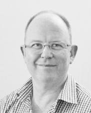 Photo of Dr Ian Tattersall