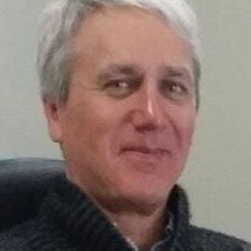 Dr Mark Utten Photo