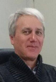 Photo of Dr Mark Utten