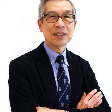 Dr Stephen Wong Photo