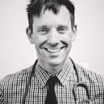 Dr Paul Gibson Photo