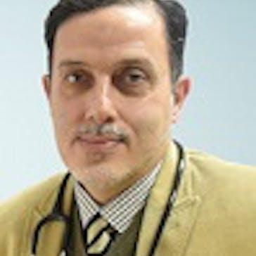 Dr Tarik Albir Photo