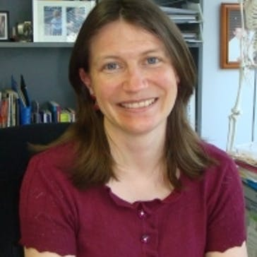 Dr Jennifer Anderson Photo