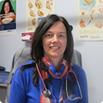 Dr Hanna Arnould Photo
