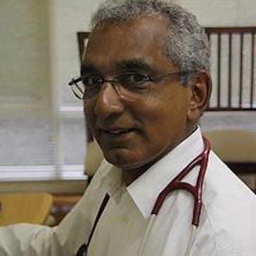 Dr Tilak Arunachalam Photo