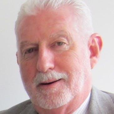 Dr Tony Atkins Photo