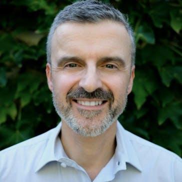 Dr Anthony Baresic Photo