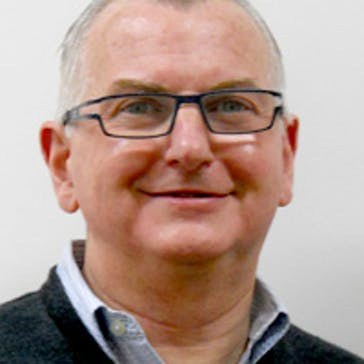 Dr Stephen Baum Photo
