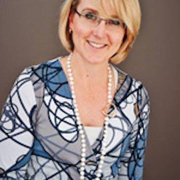 Dr Justine Birchall Photo