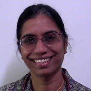 Photo of Dr Nimi Boyapati