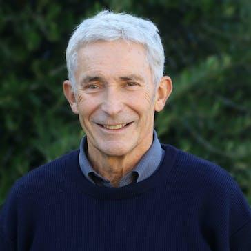 Dr Andrew Breedon Photo