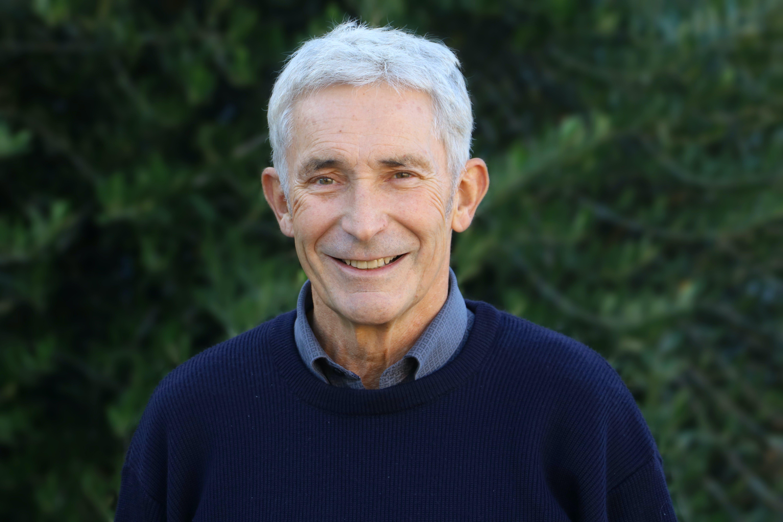 Photo of Dr Andrew Breedon