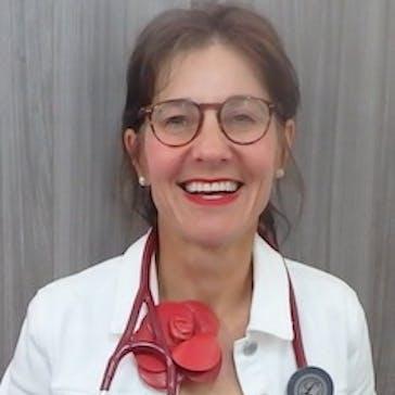 Dr Angela Bruce Photo