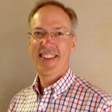 Dr Charles Bush Photo