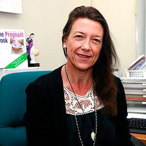 Photo of Dr Diana Cardamone