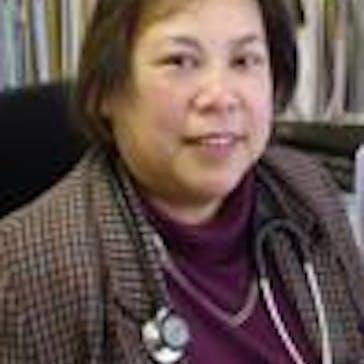 Dr Maria Cendana-Paiva Photo