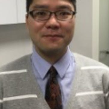 Dr Casey Chan Photo