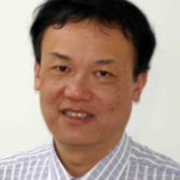 Dr Yang Cheng Photo