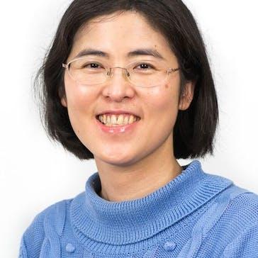 Dr Angela Chien Photo