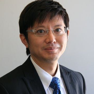Dr Conrad Francis Shung Chiu Photo