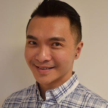 Dr Mark Choong Photo