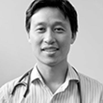 Dr Jason Chua Photo