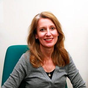 Photo of Dr Patricia Civitico