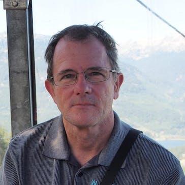 Dr John Hilton Photo