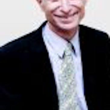Dr Desmond Darrer Photo