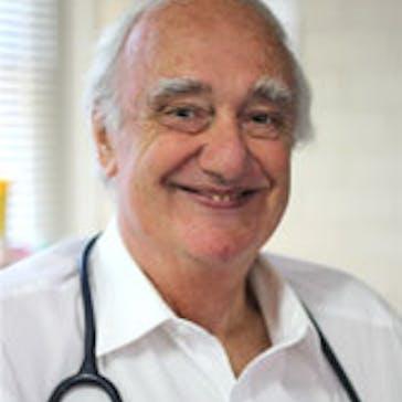 Dr Keith Davis Photo