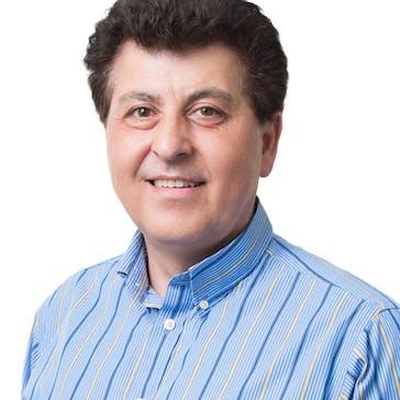 Dr Jim Demirtzoglou Photo