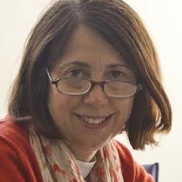 Dr Anna Dowling Photo