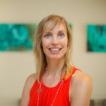 Dr Rachel Horncastle Photo