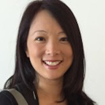 Dr Carolyn Ee Photo