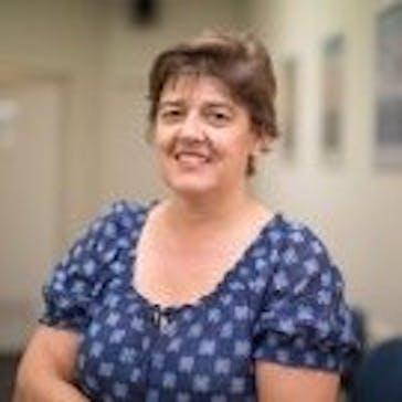 Dr Leanne Hosking Photo